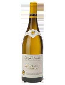 Domaine Joseph Drouhin Montagny 1er Cru Blanc