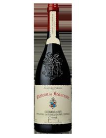 Château de Beaucastel Châteauneuf-du-Pape Rouge 2012 - Caisse Bois d'origine de 6 bouteilles