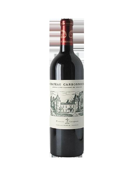 Château Carbonnieux Pessac-Léognan Grand Cru Classé de Graves Rouge
