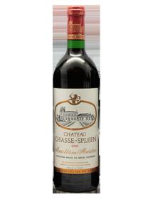 Château Chasse-Spleen Moulis-en-Médoc Cru Bourgeois Rouge 1990