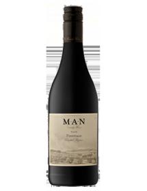 Man Family Wines Bosstok Pinotage Coastal Region Afrique du Sud Rouge 2013