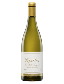 Kistler Vineyards Chardonnay Vine Hill Russian River Sonoma Valley USA