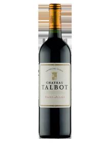 Château Talbot Saint-Julien 4ème Grand Cru Classé 2015