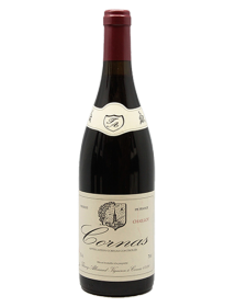 Domaine Thierry Allemand Cornas Chaillot