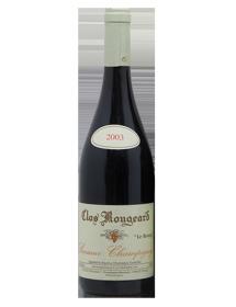 Clos Rougeard Saumur-Champigny Le Bourg 2003