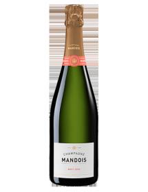 Champagne Mandois Brut Zéro