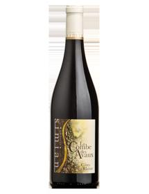 Côtes du Rhône Rouge BIO de Château Simian - Combe des Avaux 2018