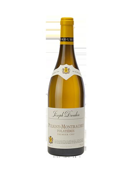 Domaine Joseph Drouhin Puligny-Montrachet 1er Cru Les Folatières
