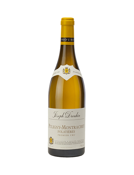 Domaine Joseph Drouhin Puligny-Montrachet 1er Cru Les Folatières Magnum