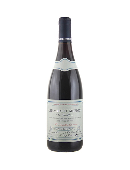 Bruno Clair Chambolle-Musigny Villages Les Veroilles 2013