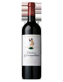 Château d'Armailhac Pauillac 5ème Grand Cru Classé 2011 - Caisse Bois d'origine de 6 bouteilles
