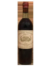 Château Margaux 1er Grand Cru Classé 1943