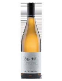 Domaine de Bila-Haut Côtes-du-Roussillon Les Vignes de Bila-Haut Blanc