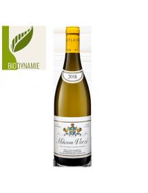 Domaine Leflaive Mâcon-Verzé Blanc 2018