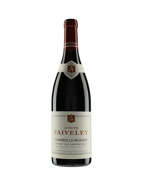 Domaine Faiveley Chambolle-Musigny Les Amoureuses 1er Cru 2012