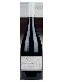 Fiefs Vendéens Brem Cuvée Jacques, un vin rouge du Domaine Saint-Nicolas