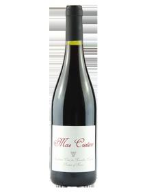 Mas Cristine Côtes du Roussillon Rouge