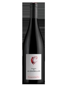 Domaine de La Cendrillon Corbières Essentielle Rouge Magnum