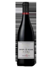 Domaine Decelle-Villa Savigny-lès-Beaune Les Gollardes Rouge 2017
