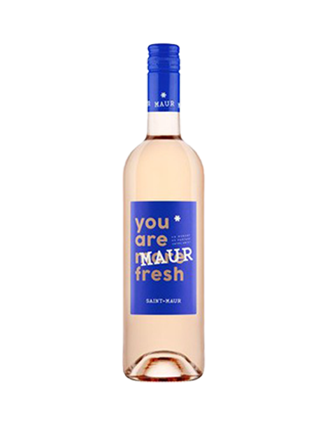 Château Saint-Maur You Are Maur IGP Pays-du-Var Rosé