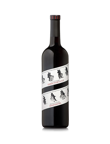 Francis Ford Coppola Winery Sonoma Director's Cut Zinfandel Dry Creek Valley 2013