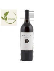 Zinfandel Paul Dolan BIO Mendocino Californie - Vins USA - En stock