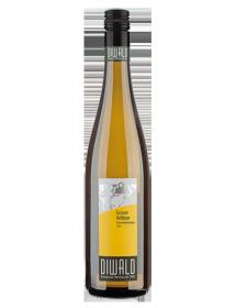 Grüner Veltliner BIO Autriche de Martin Diwald - Vin blanc autrichien
