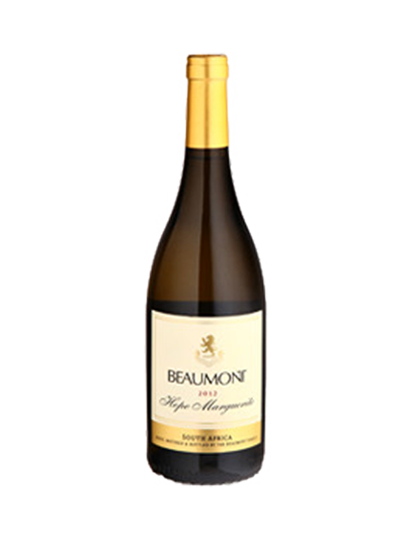 Beaumont Hope Marguerite Chenin Blanc Walker Bay Afrique du Sud Blanc 2012