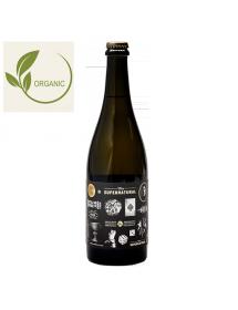 The Supernatutal Co. Sauvignon Organic Nouvelle-Zélande Blanc 2016