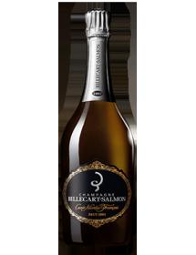 Champagne Billecart-Salmon Cuvée Nicolas François 2002