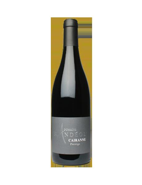 Domaine Saint-Andéol Cairanne Prestige Rouge 2017