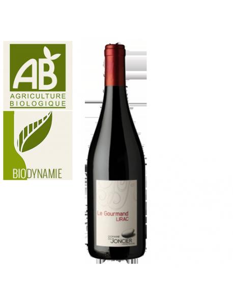 Domaine du Joncier Lirac Le Gourmand Rouge 2013
