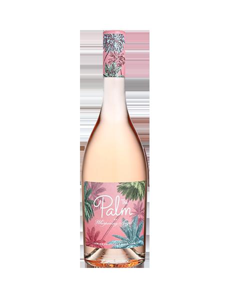 The Palm Coteaux-d'Aix-en-Provence Rosé