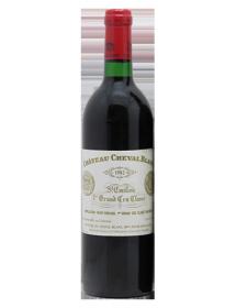Château Cheval Blanc Saint-Emilion 1er Grand Cru Classé A 1982