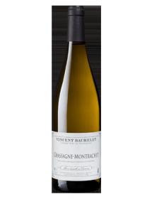 Domaine Vincent Bachelet Chassagne-Montrachet Blanc
