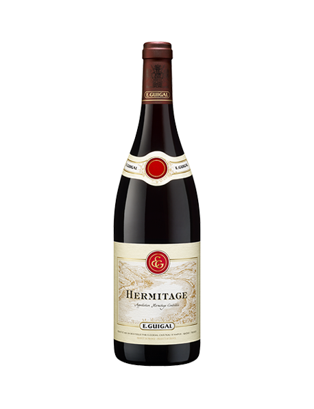 Domaine Guigal Hermitage Rouge
