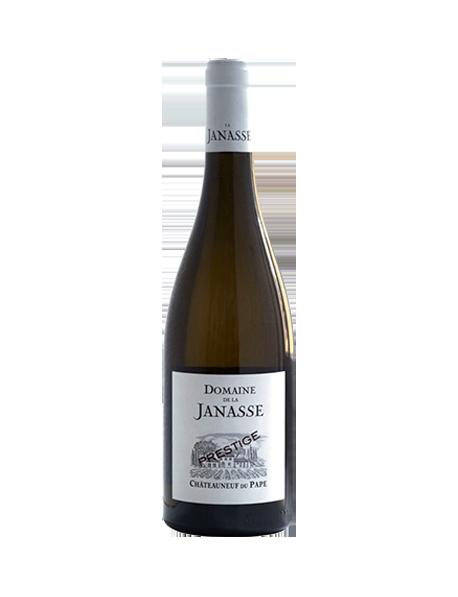 Domaine de La Janasse Châteauneuf-du-Pape Prestige Blanc 2010