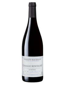 Domaine Vincent Bachelet Chassagne-Montrachet Les Benoites Rouge