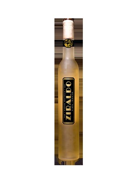 Donald Ziraldo Vidal IcewIne Niagara Canada Blanc Liquoreux