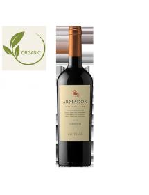 Carménère Chili Armador 2018 du domaine Odfjell, vins rouges chiliens