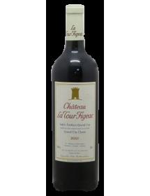 Château La Tour Figeac Saint-Emilion Grand Cru Classé 2001 Magnum