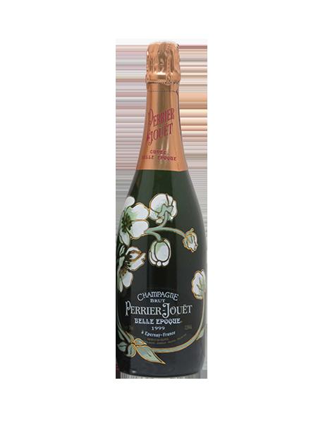 Champagne Perrier Jouët Belle Époque 1999