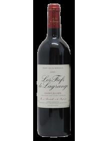 Les Fiefs de Lagrange Saint-Julien Second vin de Château Lagrange 1999