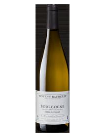 Domaine Vincent Bachelet Bourgogne Chardonnay Blanc