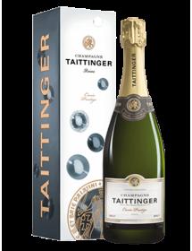 Champagne Taittinger Prestige Réserve - Avec étui