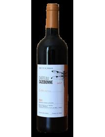 Château Cazebonne Graves 2017 en biodynamie - Bordeaux BIO en stock