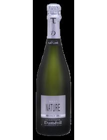 Champagne Duménil 1er Cru Brut Nature