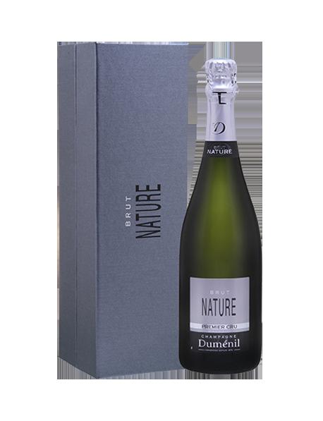 Champagne Duménil 1er Cru Brut Nature - Avec Etui