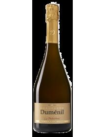 Champagne Duménil Cuvée Prestige Vieilles Vignes Les Pêcherines