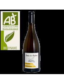 Domaine des Amphores Condrieu La Côte - Agriculture Biologique et Biodynamie